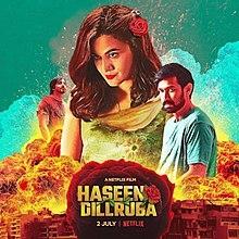 Haseen Dillruba Profile Picture